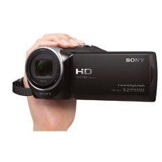Mua Máy quay phim Sony HDR-CX405 ở đâu tốt?
