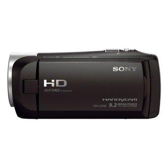 Máy quay phim Sony HDR-CX405 (Đen) - Tặng thẻ nhớ 8GB + túi đựngmáy - 8750257 , SO993ELAA0X0MRVNAMZ-1213920 , 224_SO993ELAA0X0MRVNAMZ-1213920 , 6490000 , May-quay-phim-Sony-HDR-CX405-Den-Tang-the-nho-8GB-tui-dungmay-224_SO993ELAA0X0MRVNAMZ-1213920 , lazada.vn , Máy quay phim Sony HDR-CX405 (Đen) - Tặng thẻ nhớ 8GB + tú