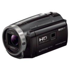 Máy quay phim Sony HDR-PJ675 (Đen)