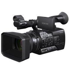 Trang bán Máy quay phim Sony PXW-X160 3 cảm biến 1/3-type Full HD Exmor CMOS và Zoom quang 25x (Đen)