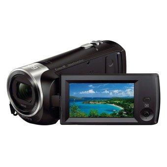 Máy quay thẻ nhớ Sony HDR-CX405 30x (Đen) - 8750296 , SO993ELAA101HBVNAMZ-1379674 , 224_SO993ELAA101HBVNAMZ-1379674 , 11980000 , May-quay-the-nho-Sony-HDR-CX405-30x-Den-224_SO993ELAA101HBVNAMZ-1379674 , lazada.vn , Máy quay thẻ nhớ Sony HDR-CX405 30x (Đen)
