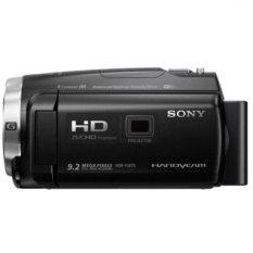 Máy quay tích hợp máy chiếu Sony PJ675 (Đen)