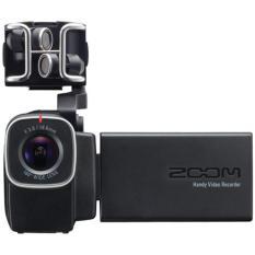 Máy quay Zoom Q8 Handy Video tặng thẻ nhớ 16G