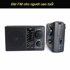 Máy radio chuyên dụng S-F18 (đen)