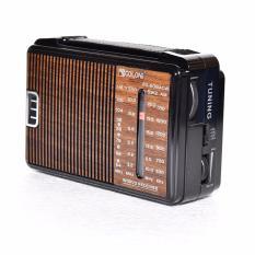 Máy Radio chuyên dụng SW 703 (RX-608ACW)