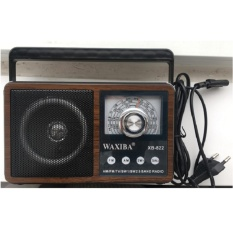 Máy Radio chuyên dụng WAXIBA XB-822