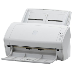 Máy Scan Fujitsu ScanPartner SP30 (Trắng)