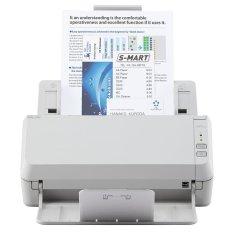 Máy scan FUJITSU SP1125 (PA03708-B011) (Trắng) – Hãng phân phối chính thức