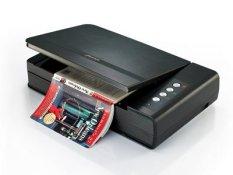 PlustekOB4800-Máy scan sách