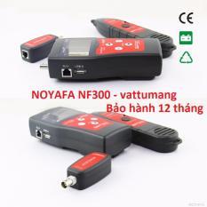 Máy test cáp mạng NOYAFA NF-300