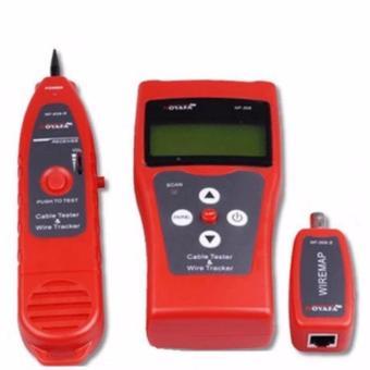 Máy test cáp mạng đa năng cao cấp Noyafa NF-308 chuyên dụng - 8365373 , NO245ELAA7P8CSVNAMZ-14468644 , 224_NO245ELAA7P8CSVNAMZ-14468644 , 1650000 , May-test-cap-mang-da-nang-cao-cap-Noyafa-NF-308-chuyen-dung-224_NO245ELAA7P8CSVNAMZ-14468644 , lazada.vn , Máy test cáp mạng đa năng cao cấp Noyafa NF-308 chuyên dụ