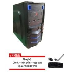 máy tính bàn P011 Gigabyte H61 G2030 250GB RAM 4GB giá rẻ- Hàng nhập khẩu