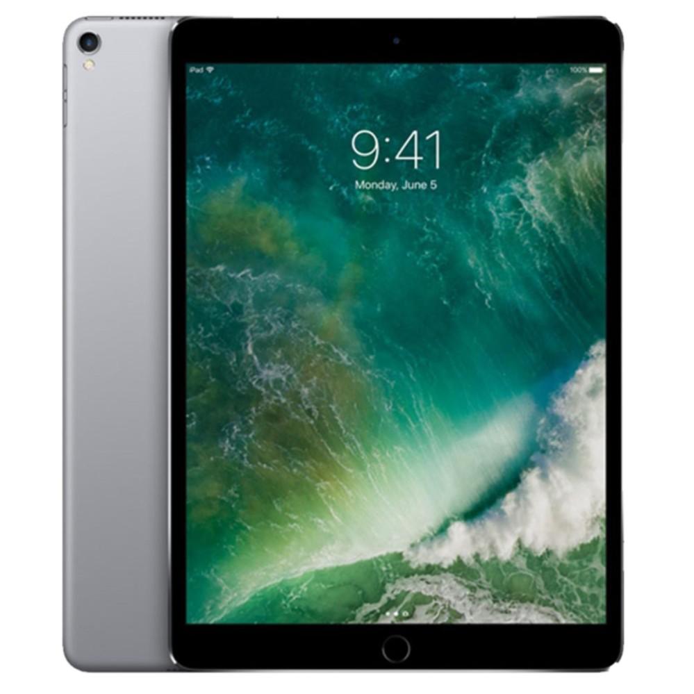 Máy tính bảng Apple iPad Pro 10.5 wifi 4G/LTE – Hàng nhập khẩu Xám 256GB