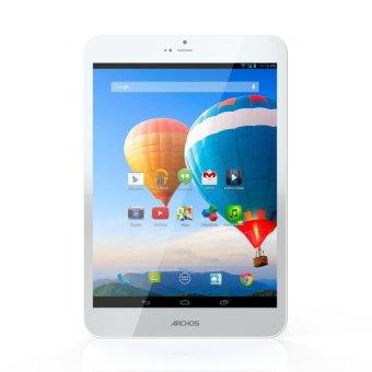 Máy tính bảng ARCHOS 79Xenon 3G 8GB 3G (Trắng)