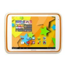 Máy tính bảng ARCHOS 80 Childpad 4GB Wifi (Trắng viền Cam)