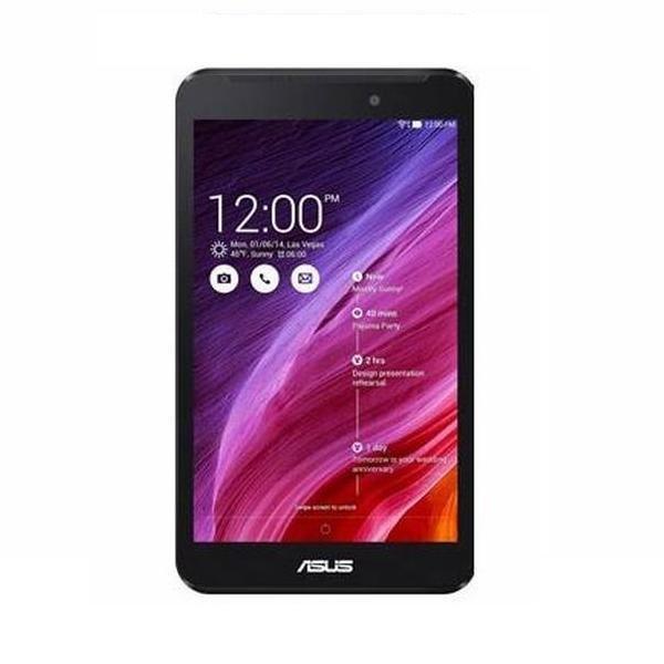 Máy tính bảng Asus FonePad 7 FE170CG 8GB 3G 2 SIM (Đen) - Hàng nhập khẩu