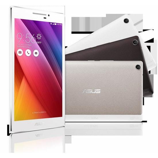 Máy tính bảng Asus ZenPad 7.0 (Z370CG)