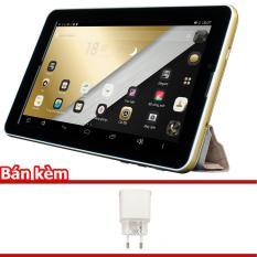 Mua Máy tính bảng cutePad Tab 4 M7047 wifi/3G Vàng đồng + Kèm Cục sạc cutePad TX-P402 Trắng ở đâu tốt?