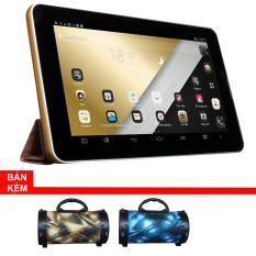 Đánh giá Máy tính bảng cutePad Tab 4 M7047 wifi/3G (Vàng gold) + Loa di động bluetooth cutePAD BS383 ngẫu nhiên-Hãng Phân phối chính thức Tại Thinh Long Co (Tp.HCM)