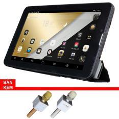 Máy tính bảng cutePad Tab 4 M7047 wifi/3G(Đen) + Micro Karaoke tích hợp loa Bluetooth cutePad TX-Q705 ngẫu nhiên-Hãng Phân phối chính thức
