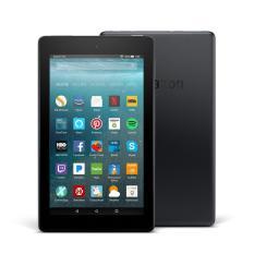Máy tính bảng Fire 7/ 2017/16GB Wifi (Black) – Hàng nhập khẩu