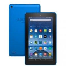 Máy tính bảng Fire7/ 2017/ 8GB Wifi (Blue) – Hàng nhập khẩu