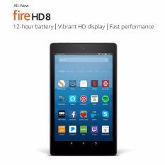 Giá sốc Máy Tính Bảng Kindle Fire HD8 (2018) 16GB Tại MayDocSach