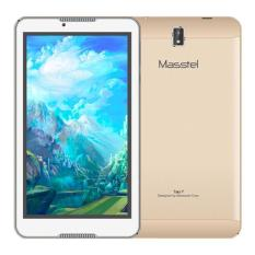 Máy tính bảng Masstel Tab 7 MH 7inch 3G nghe gọi+ Tặng kèm bao da ( Sản phẩm mới 100%)