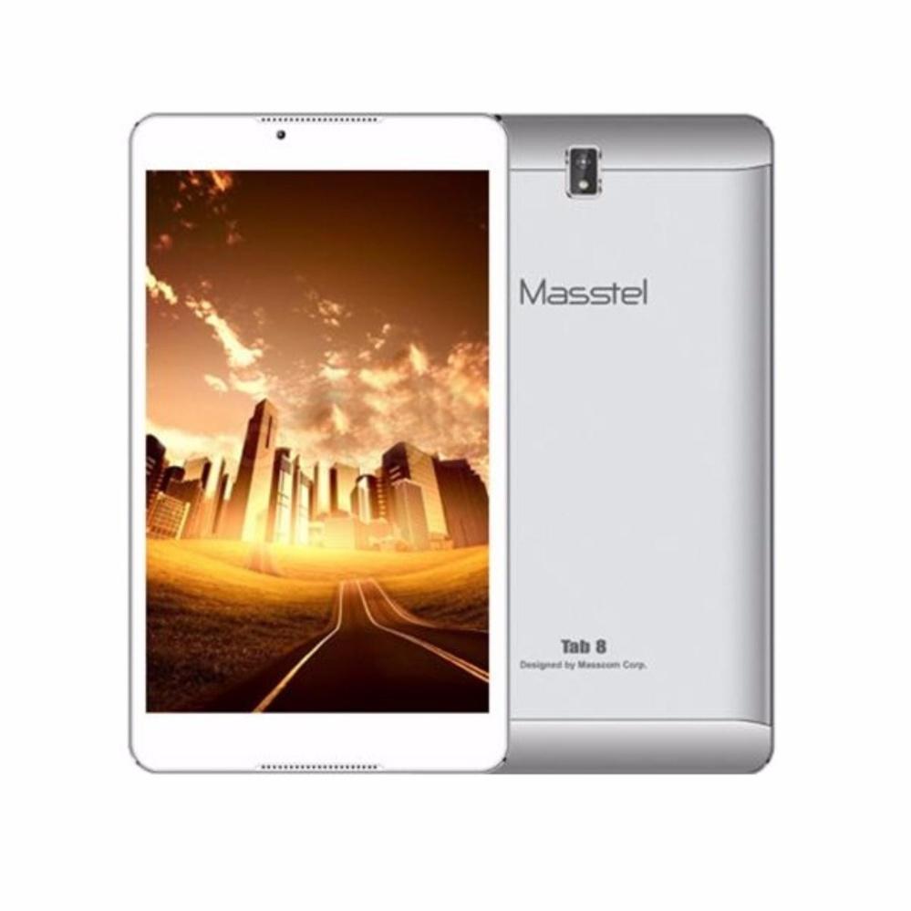 Trang bán Máy Tính Bảng Masstel Tab 8 ( Bạc)