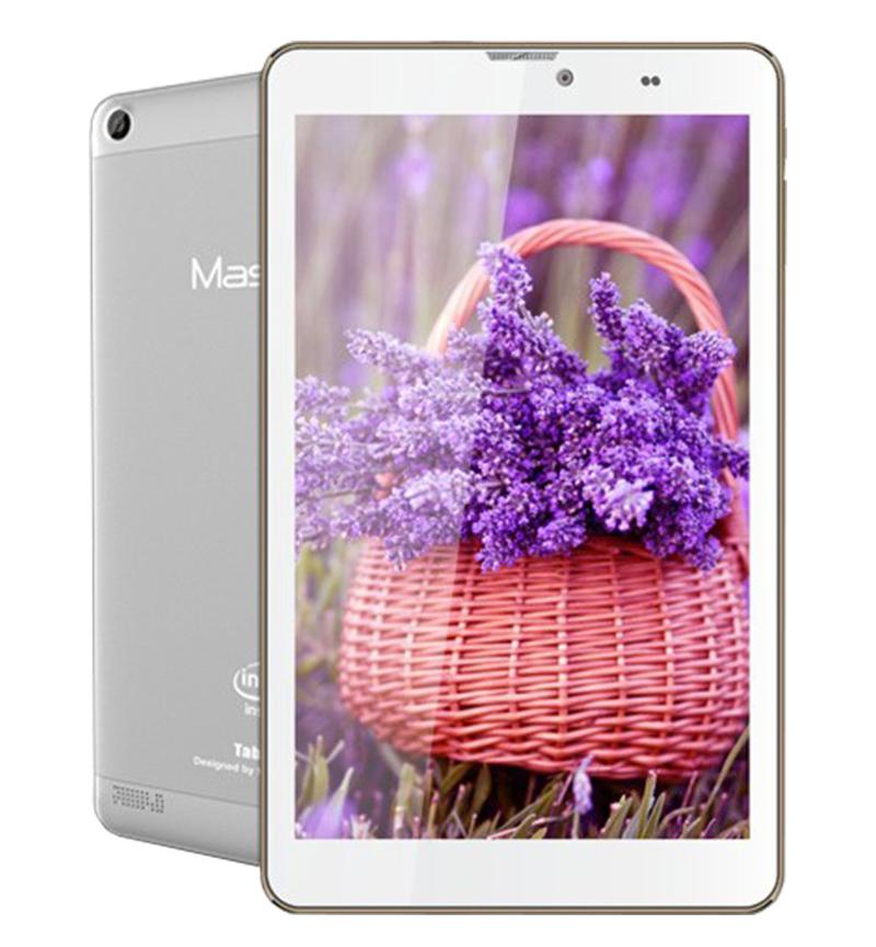 Trang bán Máy tính bảng Masstel Tab 825 8GB Wifi (Silver)