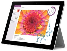 SURFACE 3 – 10.8-Inch, 128 GB, Intel Atom, Windows 10