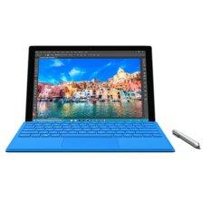 Cách mua Máy tính bảng Microsoft Surface Pro 4 Core i5 256 Win 10 Wifi 8GB (Bạc)