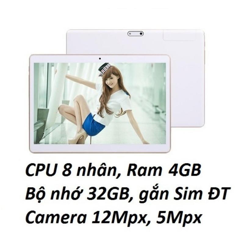 Máy tính bảng MID K960 Ram 2GB Sim 3G