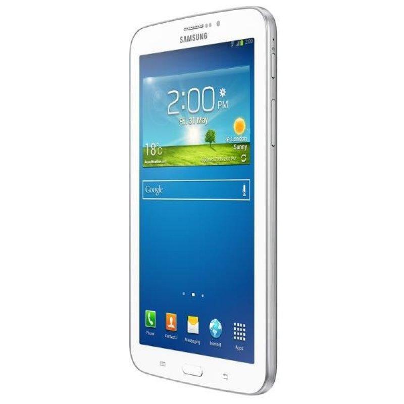 Máy tính bảng Samsung Galaxy Tab 3V SM-T116NDWUXXV 8GB (Trắng) - Hãng phân phối chính thức chính hãng