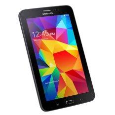 Máy tính bảng Samsung Galaxy Tab 3V SM-T116NYKUXXV 8GB (Đen) - Hãng phân phối chính thức chính hãng
