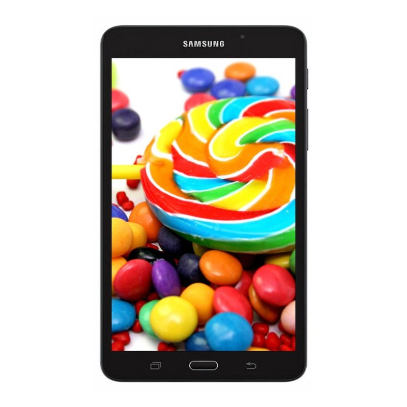 Máy tính bảng Samsung Galaxy Tab A 7.0 SM-T285NZKAXXV 8GB (Đen) - Hãng Phân phối chính thức chính hãng