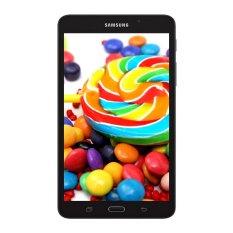 Máy tính bảng Samsung Galaxy Tab A 7.0 T285 Wifi 4G 8GB (2016) (Đen) - Hãng Phân phối chính thức chính hãng