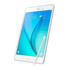 Máy tính bảng Samsung Galaxy Tab A P355 16GB 3G (Trắng) – Hàng nhập khẩu