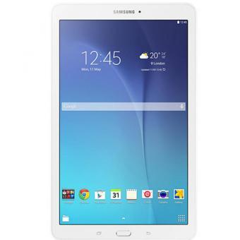 Máy tính bảng Samsung Tab E T561 8GB (Trắng) – Hãng phân phối chính thức  giá bao nhiêu