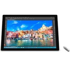 Máy tính bảng SURFACE PRO 4 INTEL CORE I5 256GB – 8GB RAM (Bạc) – Hàng nhập khẩu
