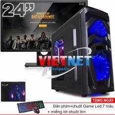 Địa Chỉ Bán Bộ máy chiến game core i7 2600 RAM 16GB 2TB Dell 24in (hãng VietNet)