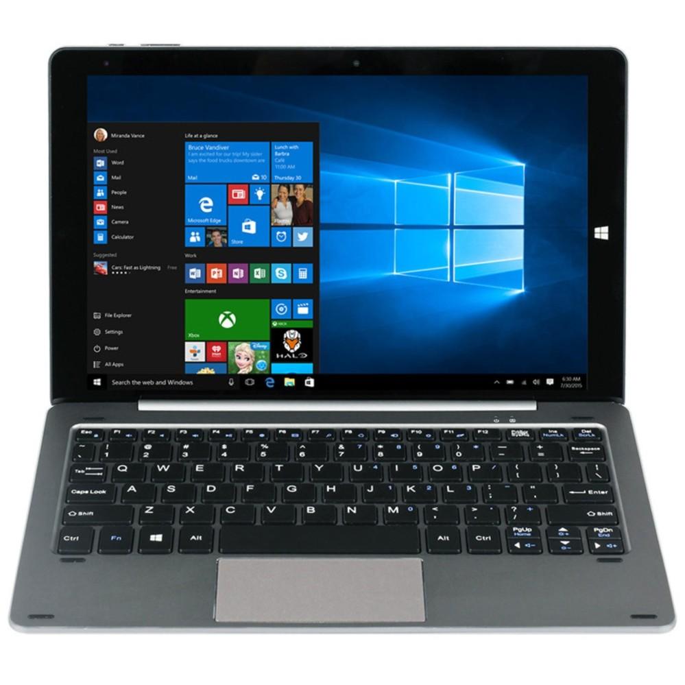 Máy tính Chuwi Hi10 Air + Dock bàn phím nhôm