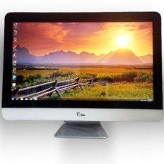 Máy tính để bàn All In One T-REX TM2274HD5