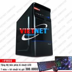 Máy tính để bàn intel core i5 3330 RAM 8GB HDD 250GB VietNet