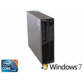 Máy tính để bàn Lenovo Think Center M91 Core i3 2100 RAM 4GB HDD 250GB Wifi - 8246226 , LE659ELAA3ELSDVNAMZ-5994778 , 224_LE659ELAA3ELSDVNAMZ-5994778 , 4900000 , May-tinh-de-ban-Lenovo-Think-Center-M91-Core-i3-2100-RAM-4GB-HDD-250GB-Wifi-224_LE659ELAA3ELSDVNAMZ-5994778 , lazada.vn , Máy tính để bàn Lenovo Think Center M91 Core