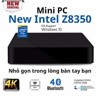 Máy tính để bàn mini, PC du lịch nhỏ gọn đa năng Windown 10 Pro/ 2G RAM - 8414765 , OE680ELAA9406AVNAMZ-18003990 , 224_OE680ELAA9406AVNAMZ-18003990 , 2990000 , May-tinh-de-ban-mini-PC-du-lich-nho-gon-da-nang-Windown-10-Pro-2G-RAM-224_OE680ELAA9406AVNAMZ-18003990 , lazada.vn , Máy tính để bàn mini, PC du lịch nhỏ gọn đa năn