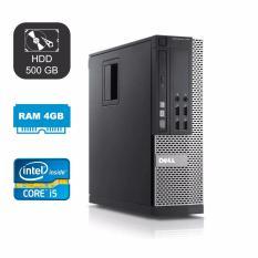 Máy tính đồng bộ Dell Optiplex 790 core i5 RAM 4GB HDD 500GB – Hàng nhập khẩu