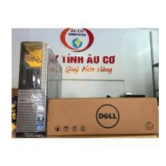 Máy tính Đồng bộ Dell Optiplex 9010 Core i3 3220 – RAM 4GB- HDD 500GB-Hàng Nhập Khẩu