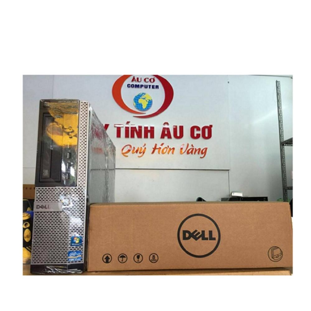 Máy tính Đồng bộ Dell Optiplex 9010 Core i5 3470 - RAM 4GB- HDD 250GB-Hàng Nhập Khẩu