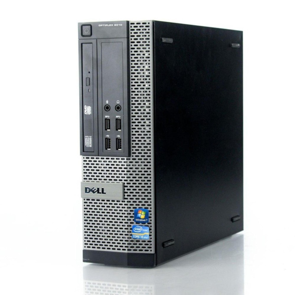 Dell Optiplex 9010 Seagate HDD Windows 7 64-BIT